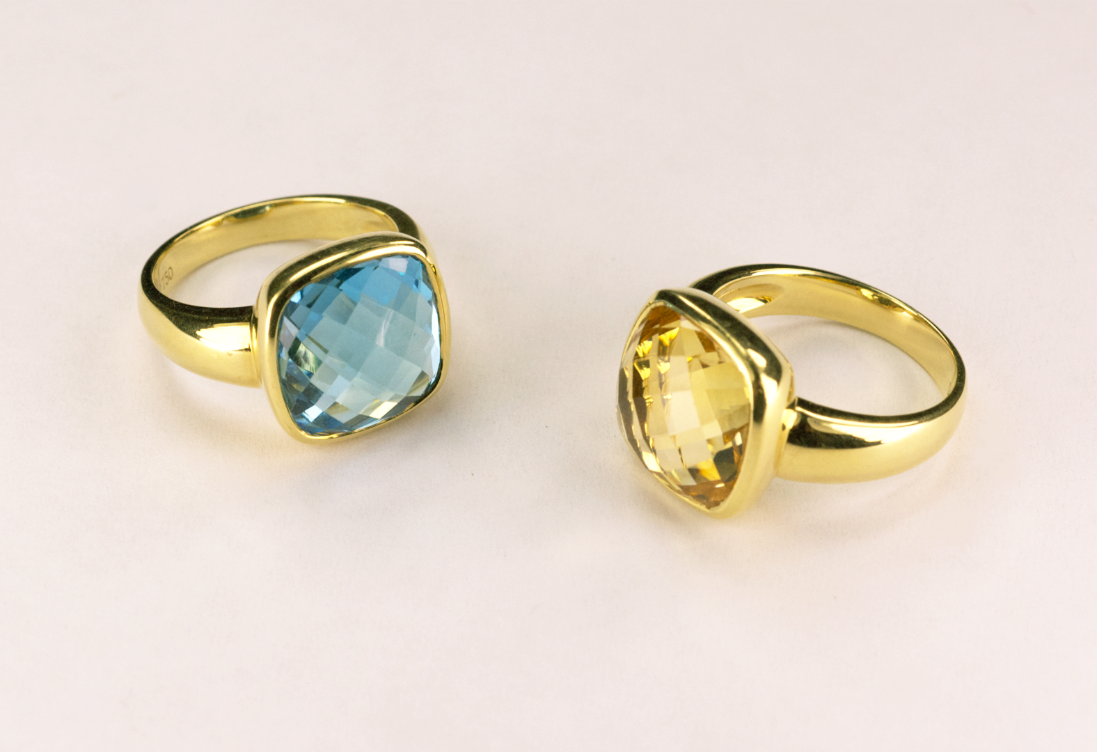 topaz with crossover rings a j bands sharp jeweler precious albums custom gemstone