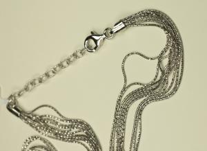 Necklace catch